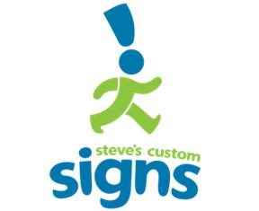 Steve's Custom Signs