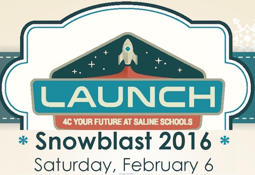 Snowblast 2016