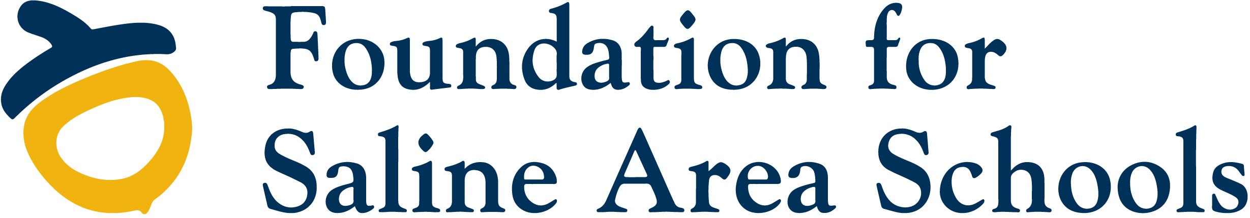 FSAS Horizontal Logo